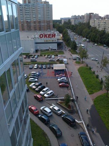 1-комнатная квартира (46м2) на продажу по адресу Науки пр., 17— фото 19 из 21