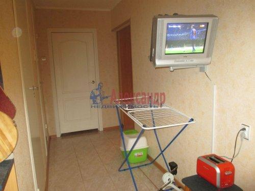 2-комнатная квартира (57м2) на продажу по адресу Гатчина г., Карла Маркса ул., 64— фото 9 из 15