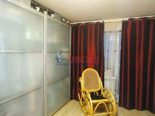 1-комнатная квартира (42м2) на продажу по адресу Белградская ул., 26— фото 1 из 9