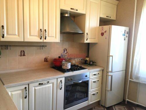 3-комнатная квартира (57м2) на продажу по адресу Раевского пр., 20— фото 16 из 31