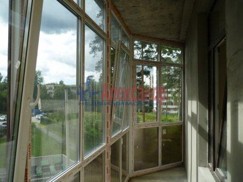 2-комнатная квартира (66м2) на продажу по адресу Всеволожск г., Колтушское шос., 94— фото 13 из 17