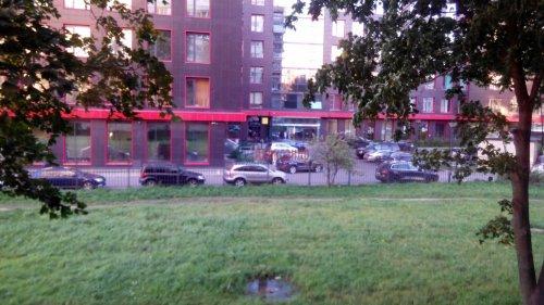 1-комнатная квартира (35м2) на продажу по адресу Костюшко ул., 10— фото 10 из 13