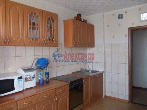 3-комнатная квартира (80м2) на продажу по адресу Авиаконструкторов пр., 39— фото 8 из 19