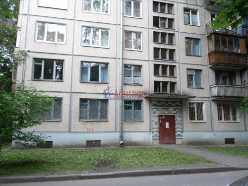 1-комнатная квартира (31м2) на продажу по адресу Верности ул., 20— фото 10 из 13