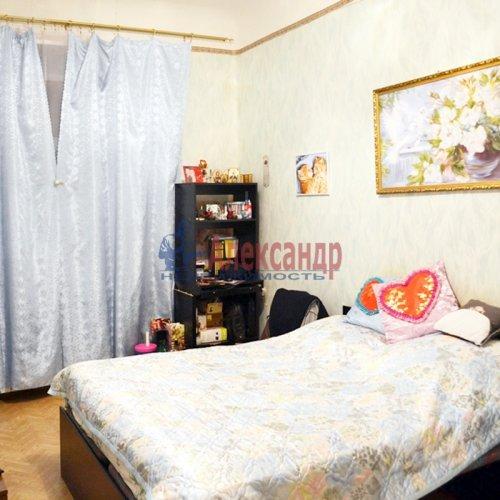 3-комнатная квартира (72м2) на продажу по адресу Стремянная ул., 11— фото 4 из 7