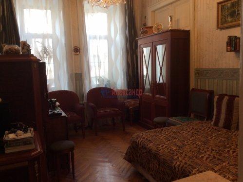3-комнатная квартира (62м2) на продажу по адресу Реки Карповки наб., 25— фото 3 из 9