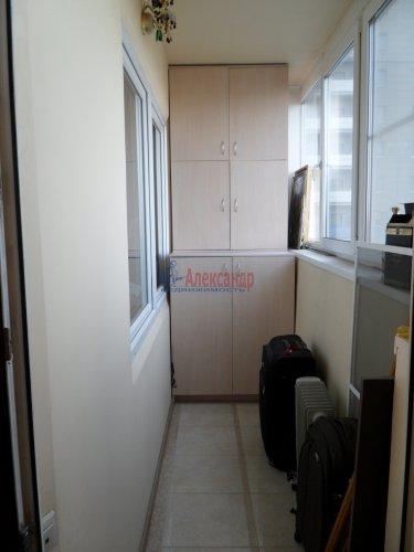 3-комнатная квартира (101м2) на продажу по адресу Науки пр., 17— фото 15 из 33