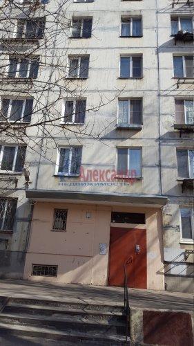 2-комнатная квартира (42м2) на продажу по адресу Седова ул., 120— фото 1 из 11