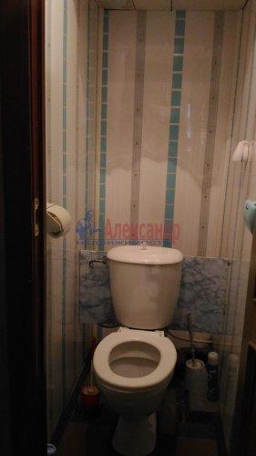 2 комнаты в 3-комнатной квартире (68м2) на продажу по адресу Крыленко ул., 21— фото 6 из 8