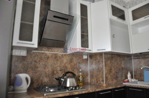 2-комнатная квартира (53м2) на продажу по адресу Петергоф г., Ропшинское шос., 3— фото 13 из 16