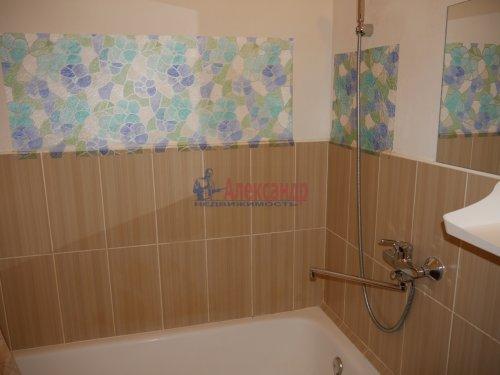 1-комнатная квартира (40м2) на продажу по адресу Всеволожск г., Александровская ул., 79— фото 3 из 9