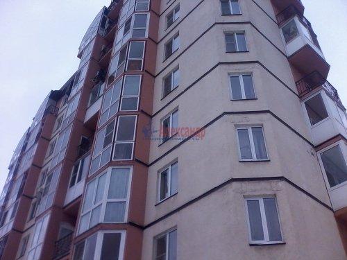 2-комнатная квартира (57м2) на продажу по адресу Новаторов бул., 49— фото 4 из 5