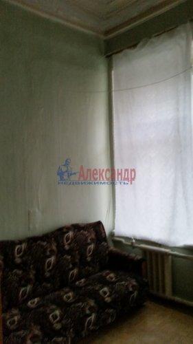 Комната в 4-комнатной квартире (104м2) на продажу по адресу 7 Советская ул., 9— фото 3 из 3