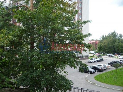 2-комнатная квартира (66м2) на продажу по адресу Всеволожск г., Колтушское шос., 94— фото 14 из 17