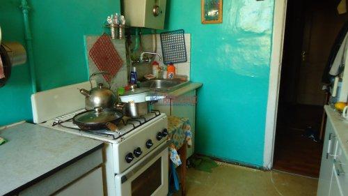 Комната в 3-комнатной квартире (69м2) на продажу по адресу Лесной пр., 59— фото 3 из 7
