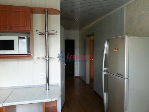 1-комнатная квартира (35м2) на продажу по адресу Выборг г., Ленинградское шос., 53б— фото 13 из 21