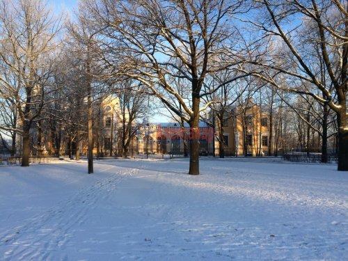 2-комнатная квартира (42м2) на продажу по адресу Стрельна г., Санкт-Петербургское шос., 90— фото 2 из 10