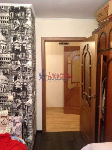 2-комнатная квартира (45м2) на продажу по адресу Непокоренных пр.— фото 5 из 6
