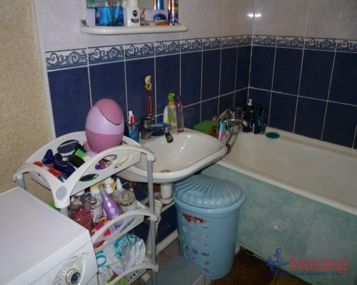 3-комнатная квартира (85м2) на продажу по адресу Сертолово г., Ларина ул., 6— фото 8 из 12