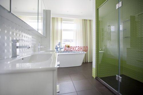 3-комнатная квартира (160м2) на продажу по адресу Репино пос., Зеленогорское шос., 12— фото 6 из 12