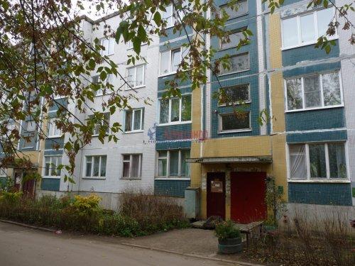 Комната в 3-комнатной квартире (73м2) на продажу по адресу Курковицы дер., 5— фото 2 из 6