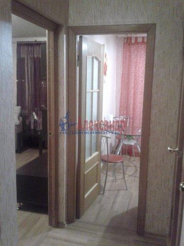 1-комнатная квартира (35м2) на продажу по адресу Бадаева ул., 8— фото 6 из 6