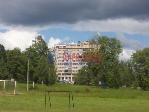 2-комнатная квартира (57м2) на продажу по адресу Сельцо пос., 4— фото 20 из 26