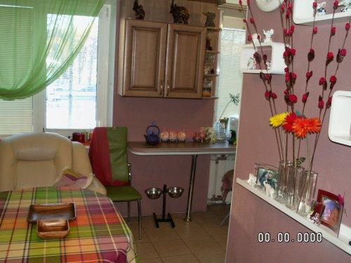 3-комнатная квартира (58м2) на продажу по адресу Луначарского пр., 33— фото 2 из 9