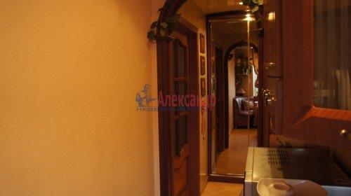 2-комнатная квартира (46м2) на продажу по адресу Маршала Тухачевского ул., 5— фото 5 из 15