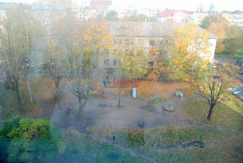 3-комнатная квартира (67м2) на продажу по адресу Выборг г., Ленина пр., 38— фото 7 из 8