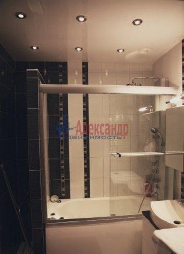 1-комнатная квартира (50м2) на продажу по адресу Науки пр., 17— фото 4 из 10