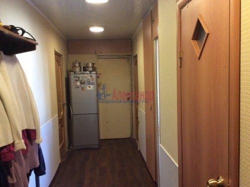 2 комнаты в 4-комнатной квартире (77м2) на продажу по адресу Подвойского ул., 17— фото 11 из 16