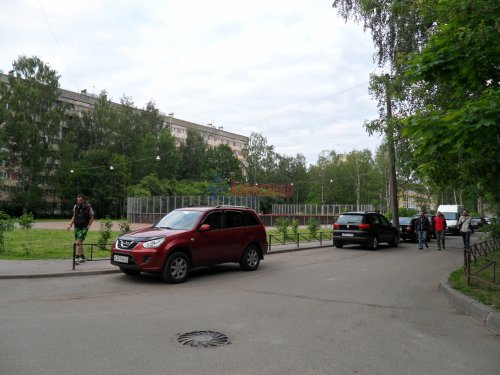 1-комнатная квартира (31м2) на продажу по адресу Верности ул., 20— фото 11 из 13