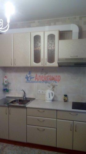 1-комнатная квартира (40м2) на продажу по адресу Обуховской Обороны пр., 110— фото 4 из 6