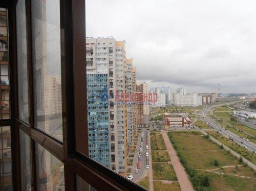 1-комнатная квартира (44м2) на продажу по адресу Мебельная ул., 47— фото 7 из 15
