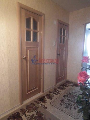 2-комнатная квартира (53м2) на продажу по адресу Новое Девяткино дер., Озерная ул., 6— фото 10 из 13