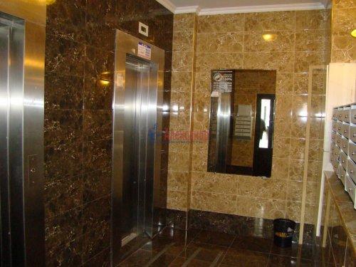 1-комнатная квартира (42м2) на продажу по адресу Петергофское шос., 45— фото 2 из 17