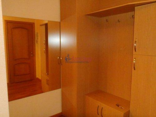 1-комнатная квартира (41м2) на продажу по адресу Науки пр., 17— фото 6 из 9