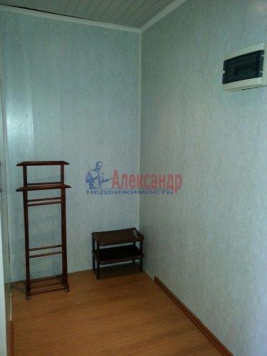 1-комнатная квартира (35м2) на продажу по адресу Выборг г., Ленинградское шос., 53б— фото 5 из 21