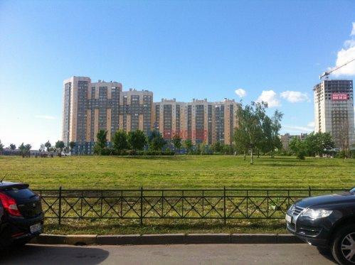 1-комнатная квартира (37м2) на продажу по адресу Белышева ул., 5/6— фото 1 из 12