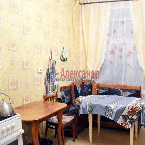 3-комнатная квартира (72м2) на продажу по адресу Стремянная ул., 11— фото 5 из 7