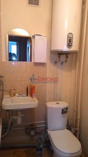 1-комнатная квартира (31м2) на продажу по адресу Глебычево пос., 7— фото 9 из 12