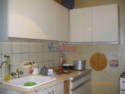 1-комнатная квартира (31м2) на продажу по адресу Сертолово г., Молодцова ул., 1— фото 2 из 8
