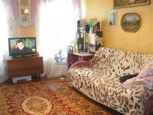 Комната в 3-комнатной квартире (89м2) на продажу по адресу Комсомола ул., 35— фото 2 из 10
