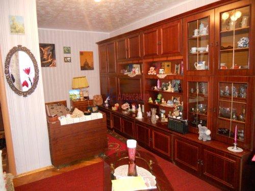 1-комнатная квартира (33м2) на продажу по адресу Красное Село г., Кингисеппское шос., 6— фото 3 из 8