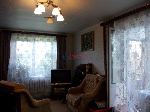 2-комнатная квартира (57м2) на продажу по адресу Летчика Пилютова ул., 13— фото 9 из 12