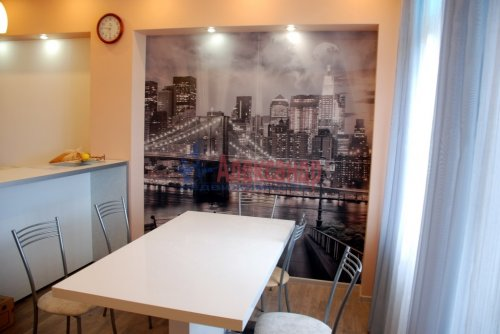 3-комнатная квартира (93м2) на продажу по адресу Народного Ополчения пр., 10— фото 11 из 24