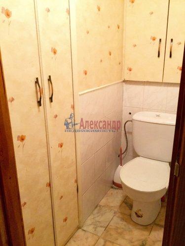 3-комнатная квартира (63м2) на продажу по адресу Колпино г., Карла Маркса ул., 10— фото 17 из 24
