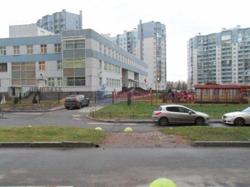 1-комнатная квартира (44м2) на продажу по адресу Мебельная ул., 47— фото 14 из 15