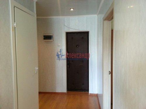1-комнатная квартира (35м2) на продажу по адресу Выборг г., Ленинградское шос., 53б— фото 4 из 21